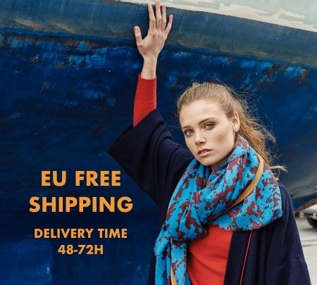 European Union Free Shipping