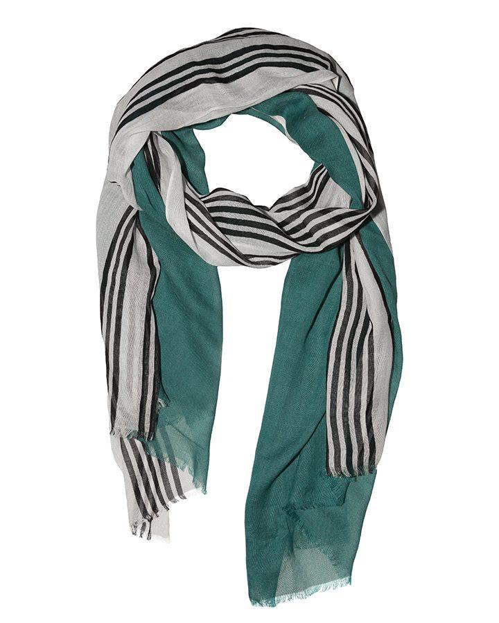 LOVAT&GREEN Biarritz Lovat foulard