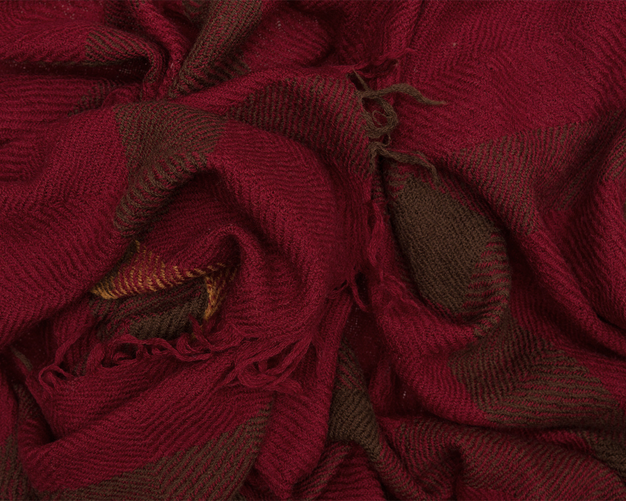 BERET RED
