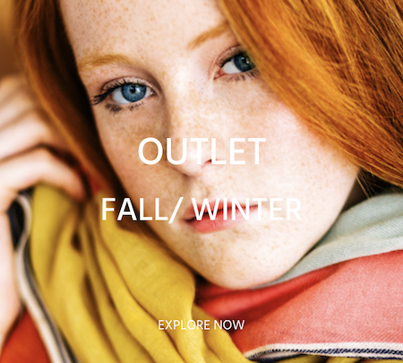 LOVAT&GREEN OUTLET FALL WINTER