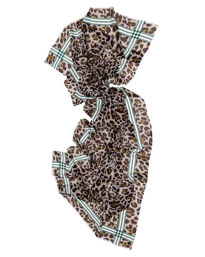 TANZANIA GREY