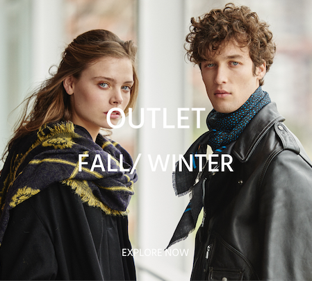 OUTLET FALL WINTER