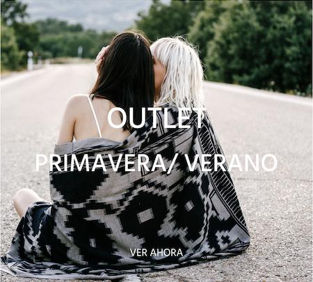 OUTLET PRIMAVERA VERANO