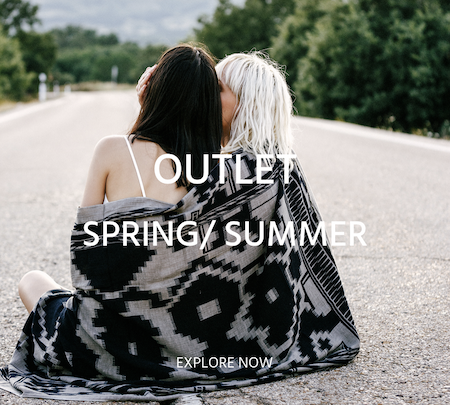OUTLET SPRING SUMMER