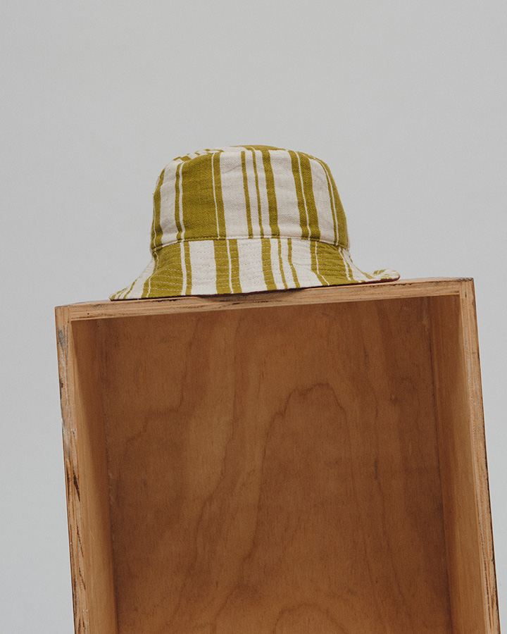 CASABLANCA HAT by LOVAT&GREEN
