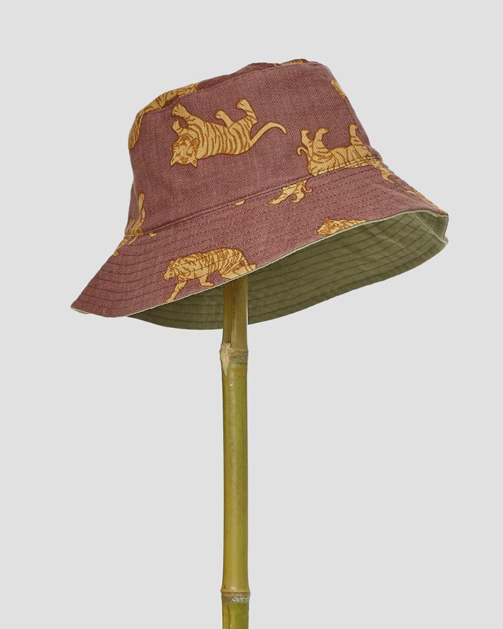 LIONS HAT by LOVAT&GREEN