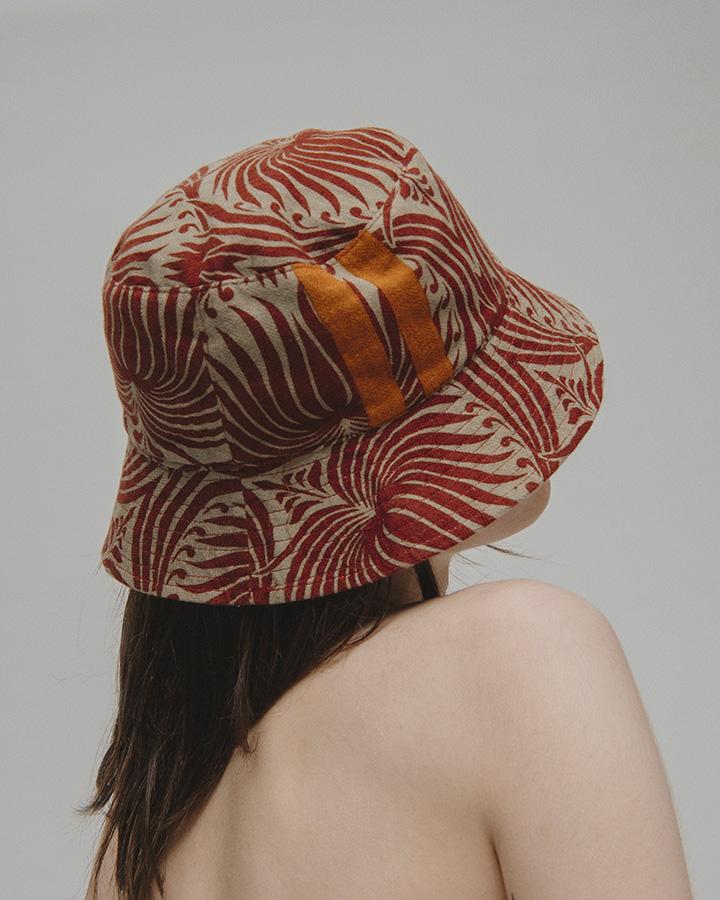 PALM HAT by LOVAT&GREEN